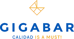 Gigabar Calidad is a must!